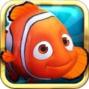 jogos da Disney nemo's reef