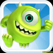 Monsters, Inc. Run