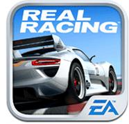 jogos gratuitos para iPhone  Real Racing 3