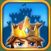 jogos gratuitos para iPhone  Royal Revolt