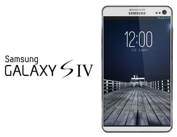 Mais informações sobre o novo smartphone da Samsung