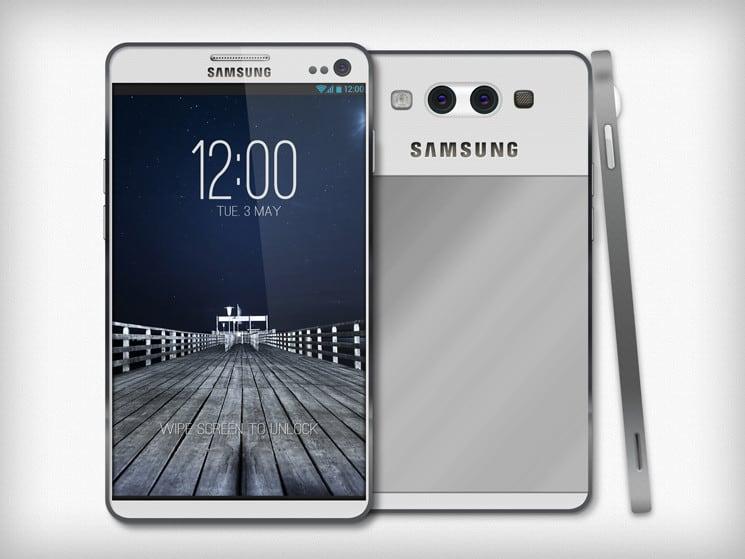 Samsung Galaxy S4 o que se pode esperar deste novo smartphone