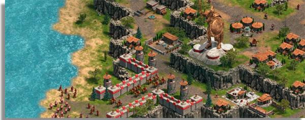 age of empires ii jogo