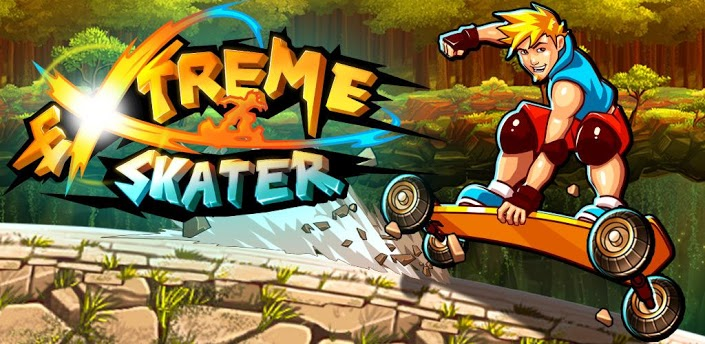 aplicativo extreme skater para iphone ipod touch web ipad e android
