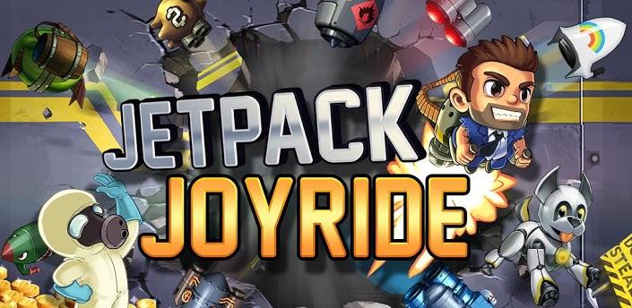 aplicativo jetpack joyride para ios e android