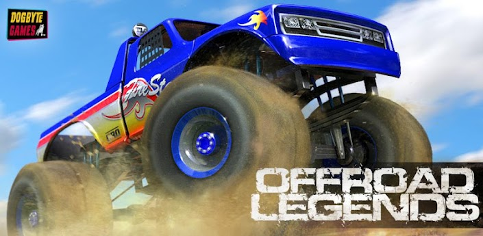 aplicativo offroad legends para ios e android