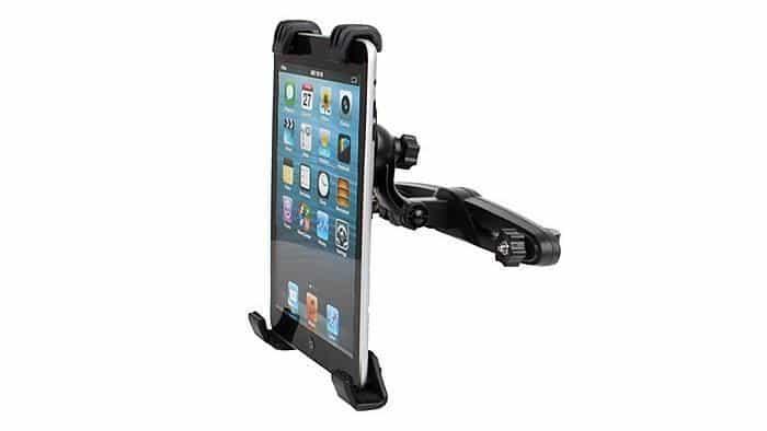 Suporte de Carro para iPad