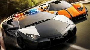 como jogar o aplicativo need for speed hot pursuit