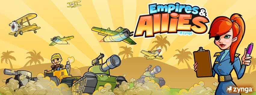 empires and allies como jogar o aplicativo para web ios e android