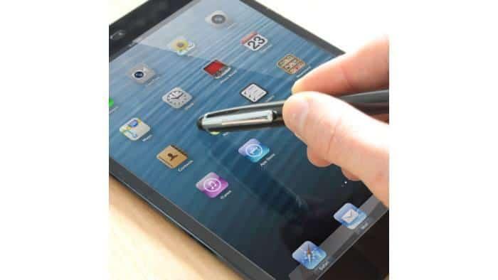Caneta Stylus para iPad Mini