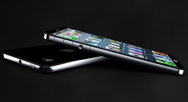 iPhone 5S deve ser lançado no meio do ano