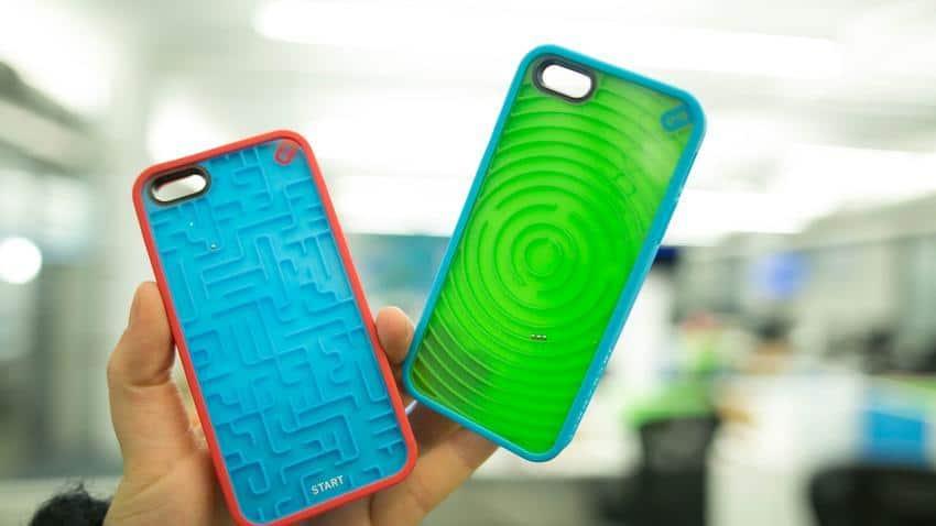 capas fora do comum para iphone retro