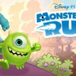 imagem destacada do aplicativo para iphone monsters inc run