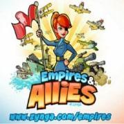 Empires & Allies