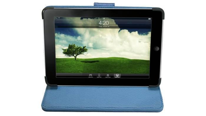 Padacs Enduro para iPad Mini