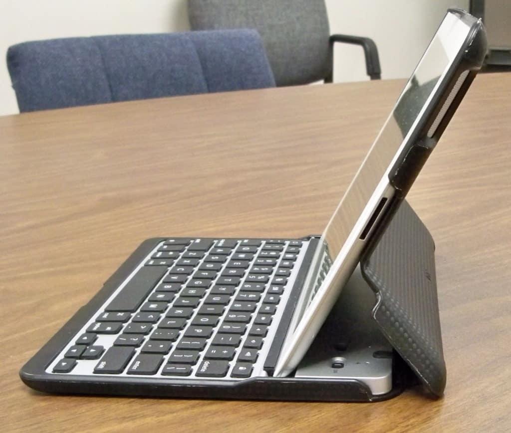 ZAGGKeys Mini 7 para iPad Mini