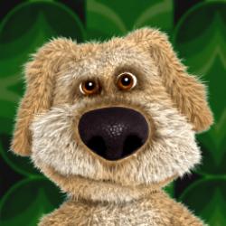Talking Ben – O cachorro falante