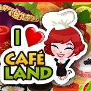 Crie sua própria cafeteria no jogo Caféland