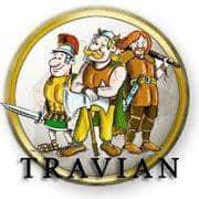 Travian – Estratégia online na antiguidade