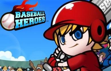 aplicativo baseball heroes para facebook