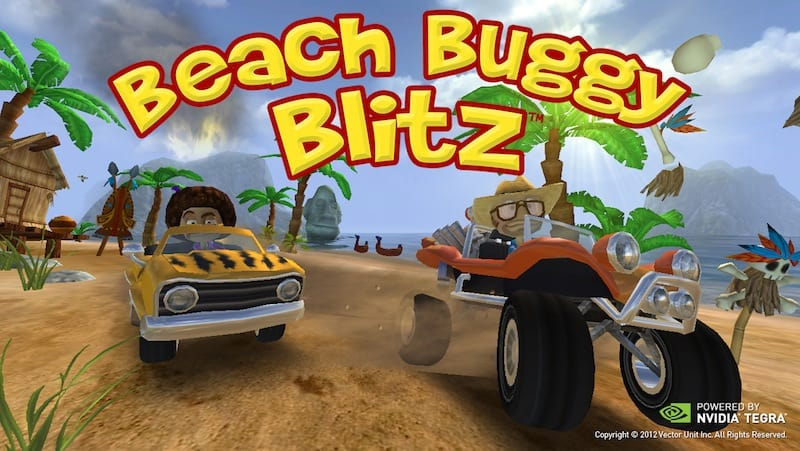 aplicativo beach buggy blitz para ios e android
