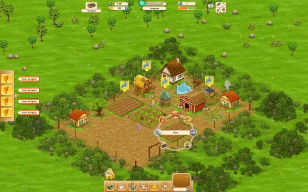 big farm de
