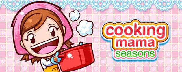 aplicativo cooking mama seasons para android e ios