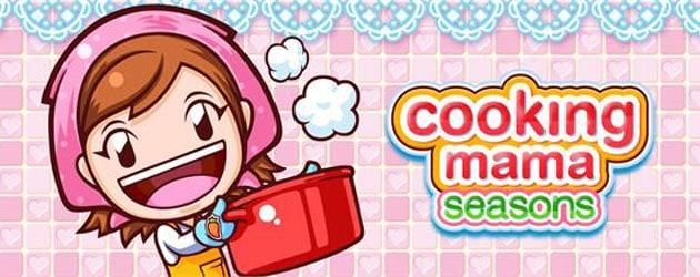 aplicativo cooking mama seasons para android e ios
