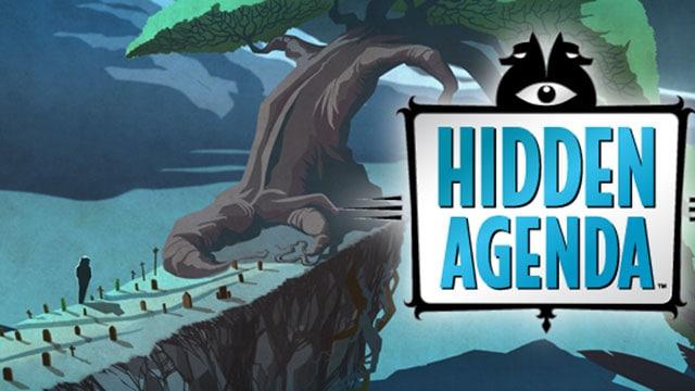 aplicativo hidden agenda para facebook