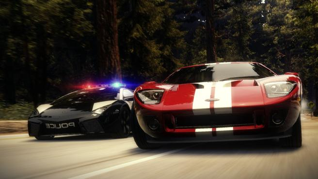 aplicativo need for speed hot pursuit para android e ios