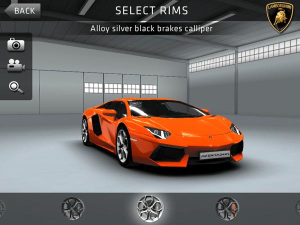 aplicativo sports car challenge para android e ios