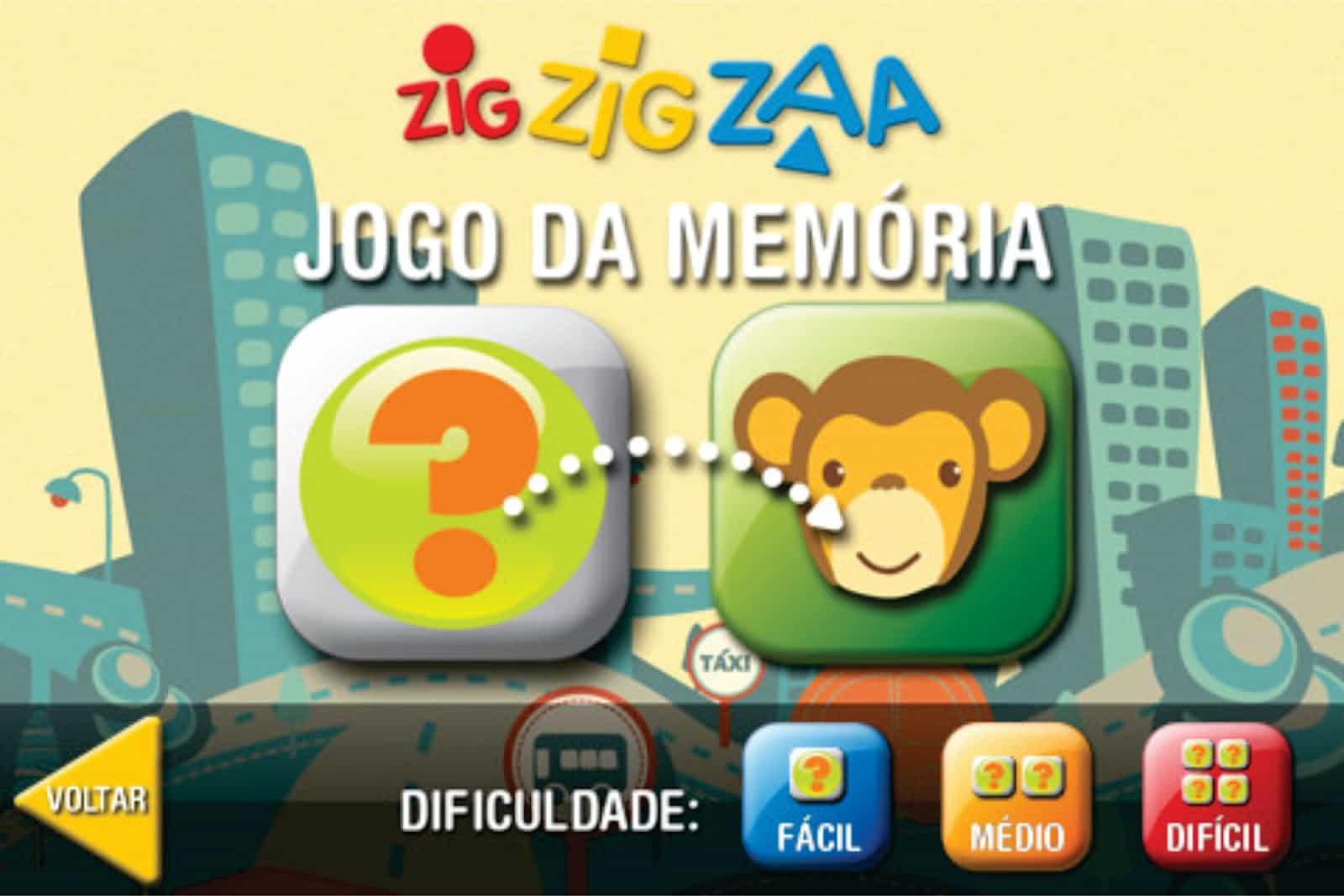 aplicativo zig zig zaa para android e ios