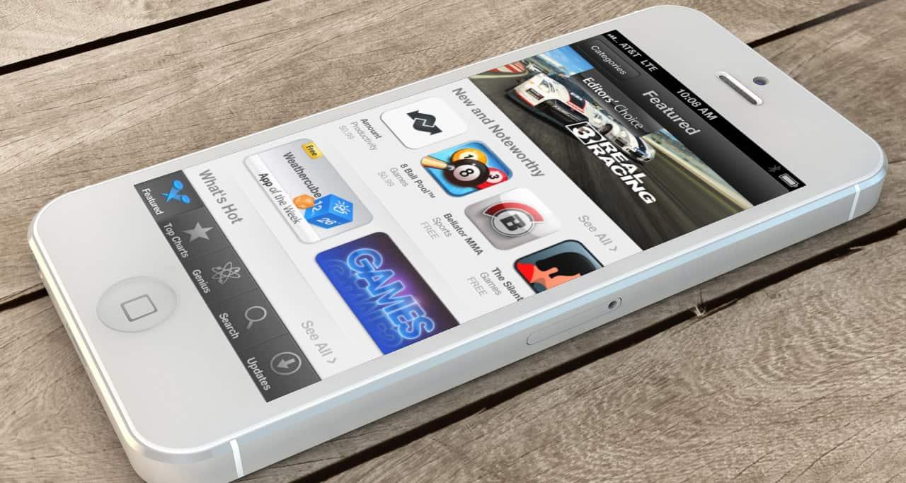 app gratis do iphone