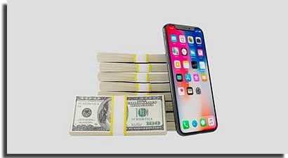 appgratis do iphone vender