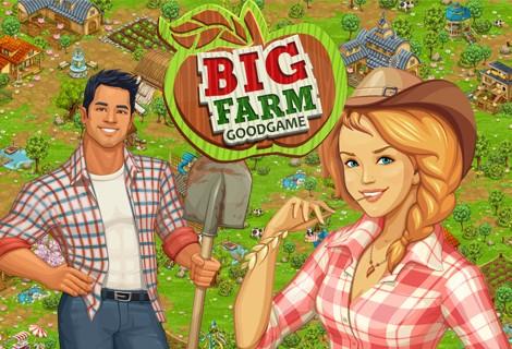 como jogar o aplicativo big farm para web