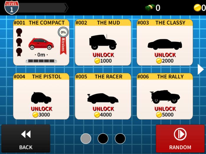 como jogar o aplicativo extreme road trip 2 para iphone android e ipad