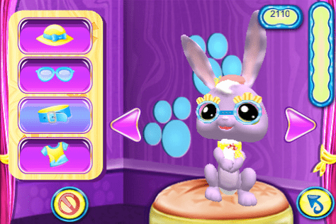 como jogar o aplicativo littlest pet shop para android e iphone