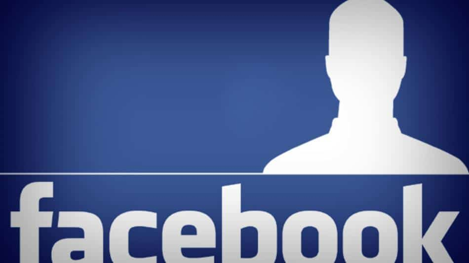 Facebook de quem já morreu