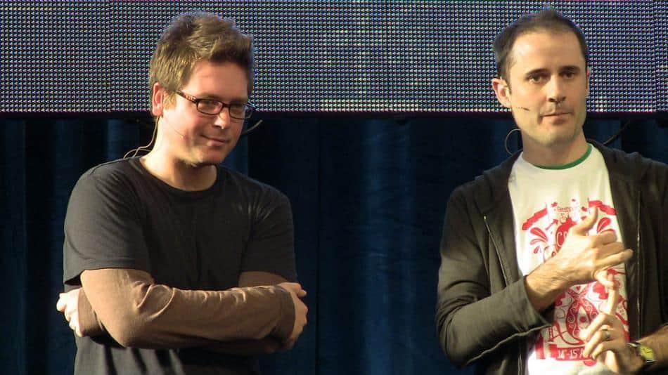 fundadores do twitter avançam com novos projetos