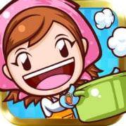 logotipo do aplicativo cooking mama seasons para android e ios
