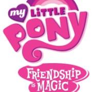 logotipo do aplicativo my little pony para ios e android