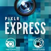 aplicativo pixrl express