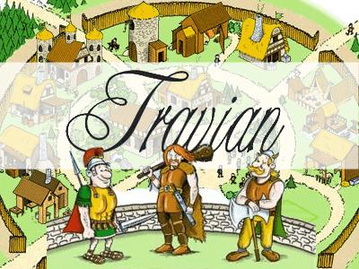 dicas para começar a jogar o Travian