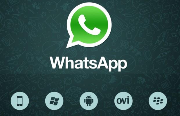 whatsapp para ser comprado pelo Google