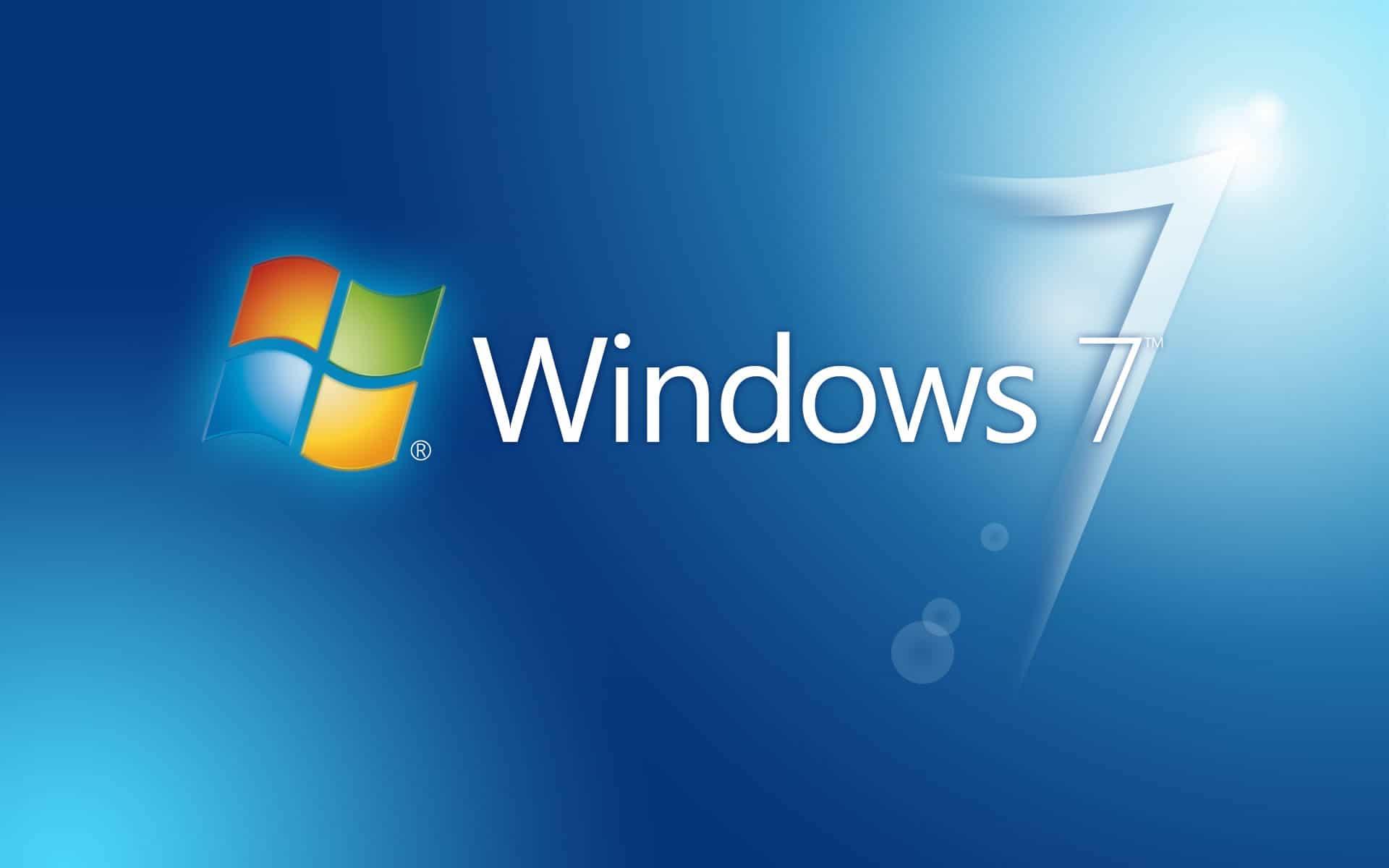 Atualização do Windows 7 causa erro na inicialização
