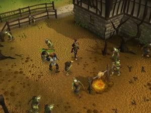 RuneScape dicas de jogo