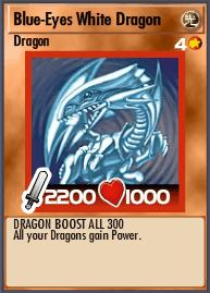 Yu-Gi-Oh! BAM cartas