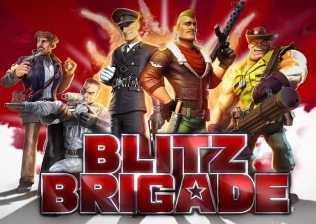 aplicativo blitz brigade para ios e android