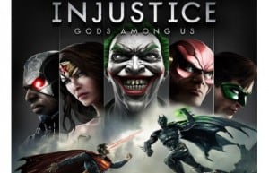aplicativo injustice gods among us para android e ios