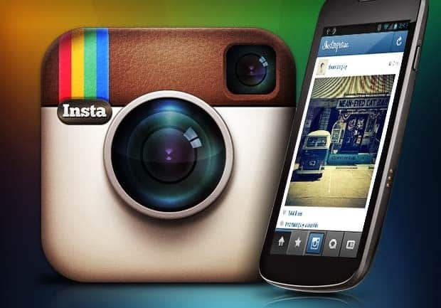 aplicativo instagram